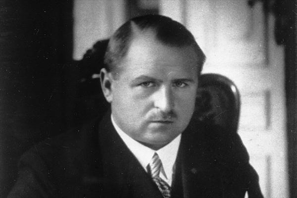 IPN ustalił zabójców prezydenta Warszawy Stefana Starzyńskiego