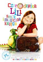 Czarodziejka Lili, smok i magiczna ksi�ga Hexe Lilli, der Drache und das magische Buch