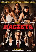 Maczeta Machete