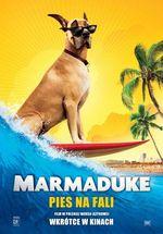 Marmaduke - pies na fali Marmaduke