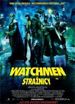 Watchmen: Stra�nicy Watchmen