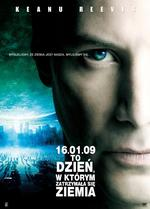 Dzie�, w kt�rym zatrzyma�a si� Ziemia Day the Earth Stood Still, The