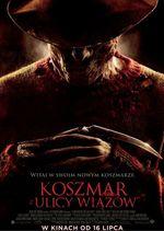 Koszmar z ulicy Wi�z�w Nightmare on Elm Street, A