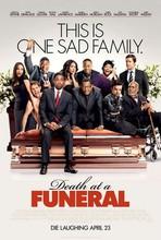 Zgon na pogrzebie Death at a Funeral