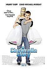 Historia Kopciuszka Cinderella Story, A
