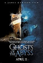 G�osy z g��bin 3D Ghosts of the Abyss