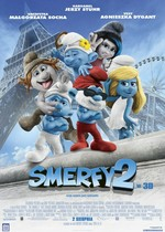 Smerfy 2 Smurfs 2, The