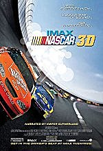 NASCAR 3D The IMAX Experience 2007