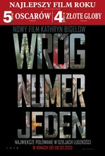 Wr�g numer jeden Zero Dark Thirty