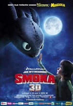 Jak wytresowa� smoka How to Train Your Dragon