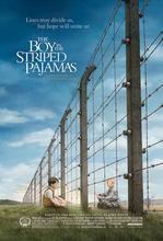 Ch�opiec w pasiastej pi�amie Boy in the Striped Pyjamas, The