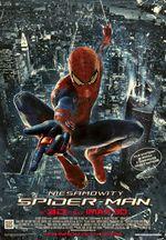 Niesamowity Spider-Man  Amazing Spider-Man, The