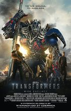 Transformers: Wiek Zag�ady Transformers: Age of Extinction