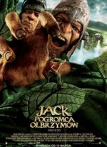 Jack pogromca olbrzym�w Jack the Giant Slayer