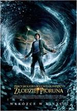 Percy Jackson i bogowie olimpijscy: z�odziej pioruna Percy Jackson and the Olympians: the Lightning Thief