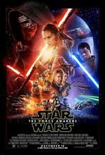 Gwiezdne wojny: Przebudzenie Mocy Star Wars: The Force Awakens