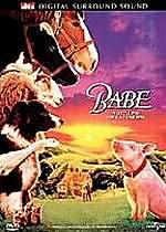 Babe - �winka z klas� Babe