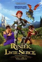 Rysiek Lwie Serce Justin y la espada del valor