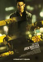 Jack Reacher: Jednym strzaem Jack Reacher