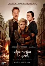 Z�odziejka ksi��ek Book Thief, The