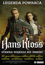 Hans Kloss. Stawka wi�ksza ni� �mier�