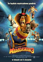 Madagaskar 3 Madagascar 3: Europe's Most Wanted