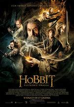 Hobbit: Pustkowie Smauga Hobbit: The Desolation of Smaug