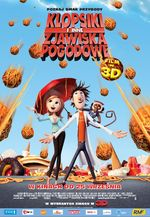 Klopsiki i inne zjawiska pogodowe Cloudy with a Chance of Meatballs