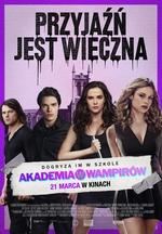 Akademia wampir�w Vampire academy