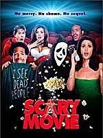 Straszny film Scary Movie