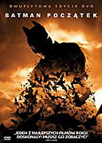 Batman: Pocz�tek Batman Begins