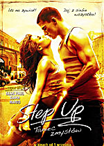 Step Up - Taniec zmys��w Step Up