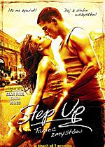 Step Up - Taniec zmys��w Step Up