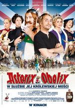 Asterix i Obelix: W s�u�bie Jej Kr�lewskiej Mo�ci Ast�rix et Ob�lix: Au Service de Sa Majest�