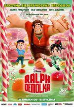 Ralph Demolka Wreck-it Ralph