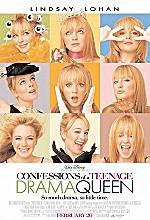 Wyznania ma�oletniej gwiazdy Confessions of a Teenage Drama Queen