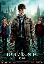 Harry Potter i Insygnia �mierci: cz�� II Harry Potter and the Deathly Hallows: Part II