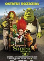 Shrek Forever Shrek Forever After