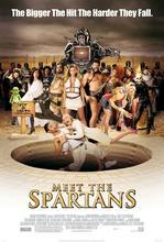 Poznaj moich Spartan Meet the Spartans