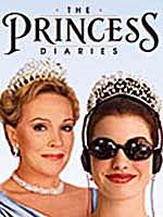 Pami�tnik ksi�niczki Princess Diaries, The
