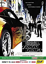 Szybcy i w�ciekli 3: Tokyo Drift Fast and the Furious 3: Tokyo Drift, The