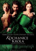 Kochanice Kr�la Other Boleyn Girl, The