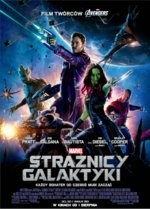 Stra�nicy Galaktyki Guardians of the Galaxy