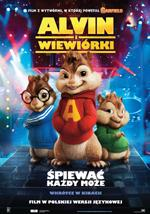 Alvin i wiewi�rki Alvin and the Chipmunks