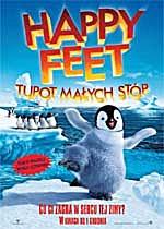 Tupot ma�ych st�p Happy Feet