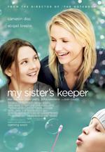 Bez mojej zgody My Sister's Keeper