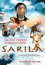 Sarila Legend of Sarila, La