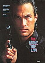 Nico - ponad prawem Above the Law
