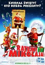 Ratujmy Miko�aja Saving Santa