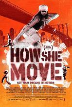 Taniec ostatniej szansy How She Move